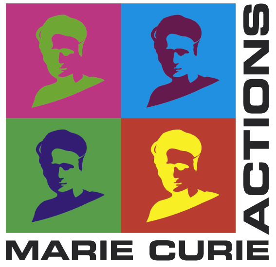 logo Marie Curie